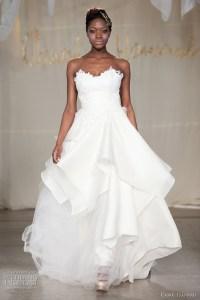 Carol Hannah Wedding Dresses Spring 2012 | Wedding Inspirasi