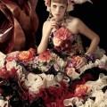 Color wedding dresses by stella de libero wedding inspirasi