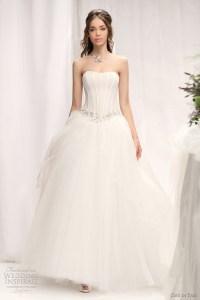 Em di Em Wedding Dresses Spring 2012