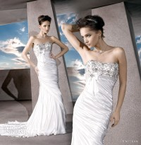 BRIDES BY DEMETRIOS BRIDESMAID DRESSES | BRIDESMAID DRESSES