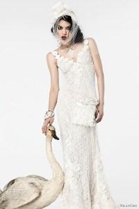 YolanCris Wedding Dresses 2012 Lumire Bridal Collection ...