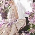 Stella de libero wedding dresses the lilac bridal collection