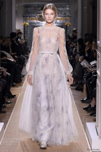 Valentino Spring/Summer 2012 Couture   Wedding Inspirasi
