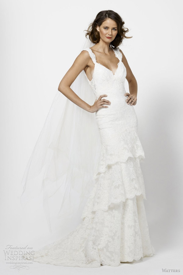 Lace Dress Sweetheart Neckline Fit Flare Line Embellished And Tulle Wedding And Soft
