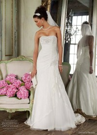 Plus Size Bridal Wedding Dresses Davids Bridal Collection ...