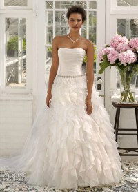Davids Bridal Collection Wedding Dresses | Wedding Inspirasi