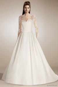 Raimon Bund Wedding Dresses 2012 | Wedding Inspirasi