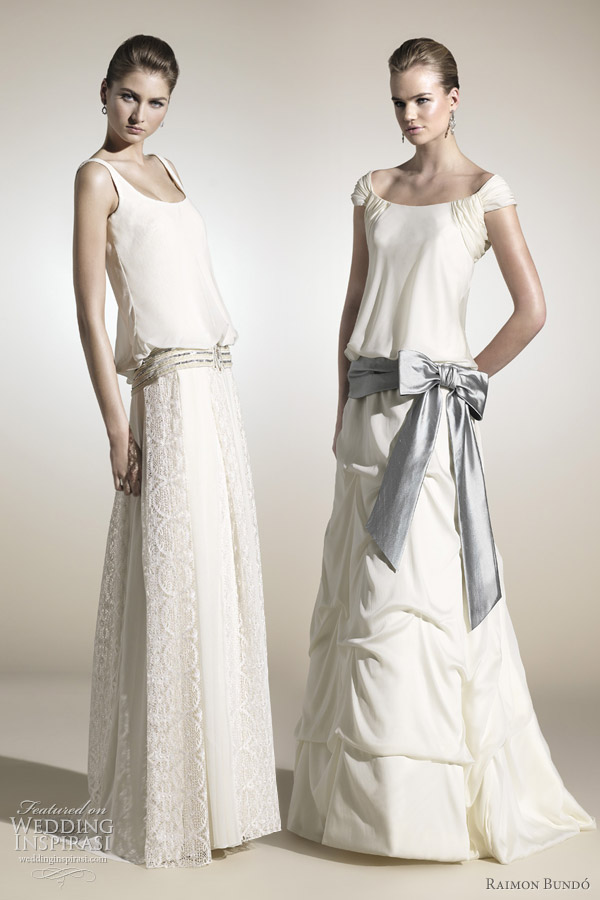 Raimon Bund Wedding Dresses 2012 Wedding Inspirasi Page 3