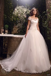 1000+ images about Wedding Dresses-straps on Pinterest