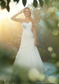 Disney Fairy Tale Weddings by Alfred Angelo 2013 | Wedding ...