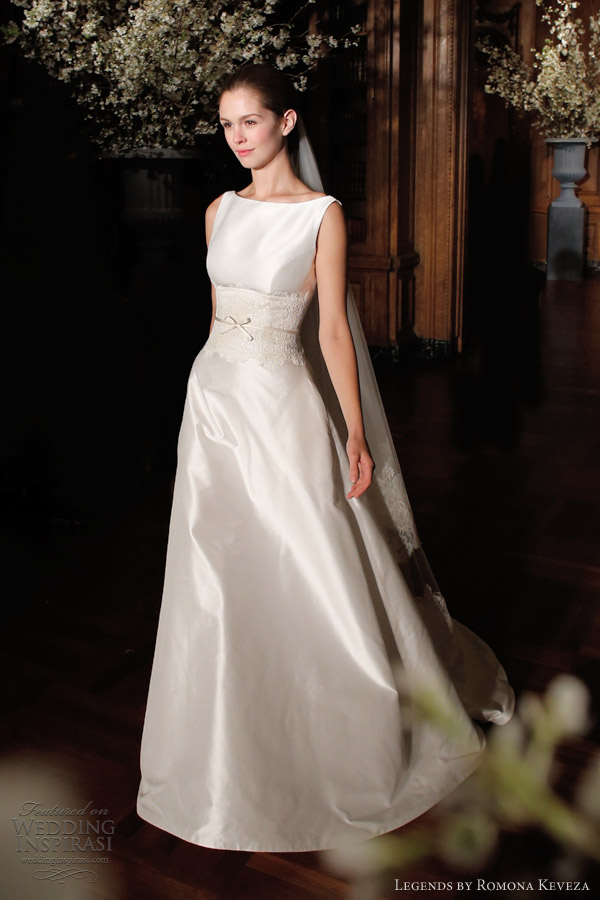 Legends by Romona Keveza Spring 2014 Wedding Dresses  Wedding Inspirasi  Page 2