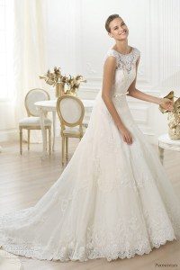 Pronovias Wedding Dresses  Costura 2014 Pre-Collection ...