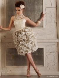Della Giovanna Fall 2014 Wedding Dresses   Wedding Inspirasi