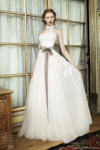 Inmaculada Garca 2014 Wedding Dresses  Savanna Tales ...