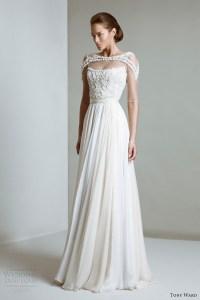 Tony Ward 2014 Bridal Collection | Wedding Inspirasi