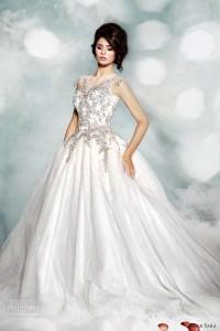 Dar Sara Wedding Dresses 2014 | Wedding Inspirasi | Page 2