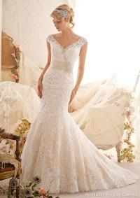 Top 30 Most Popular Wedding Dresses on Wedding Inspirasi