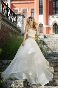 Roberto Motti 2015 Wedding Dresses | Wedding Inspirasi