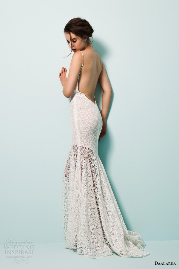 Daalarna Couture 2015 Wedding Dresses  Pearl Bridal