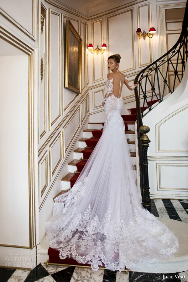 Julie Vino Fall 2015 Wedding Dresses Provence Bridal