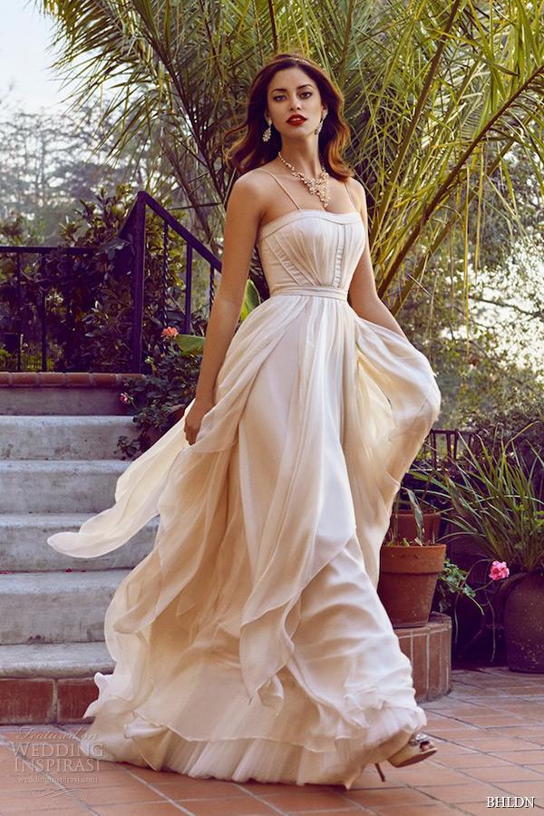 6 Beautiful 2016 Wedding Dress Trends - crazyforus