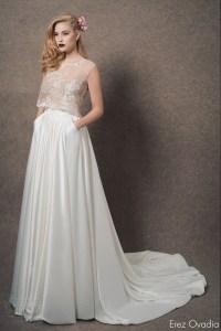 Erez Ovadia 2015 Wedding Dresses  Blossom Bridal ...