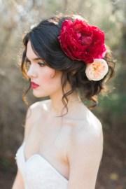 romantic bridal inspiration big