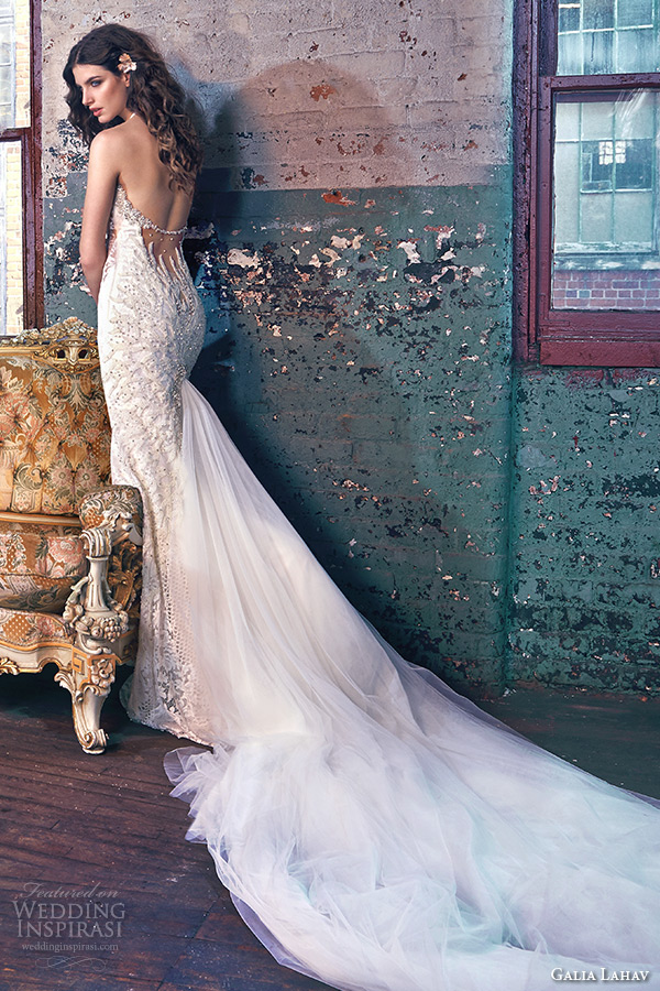 Galia Lahav Bridal Spring 2016 Wedding Dresses  Les Rves Bohmiens Photo Shoot  Wedding Inspirasi