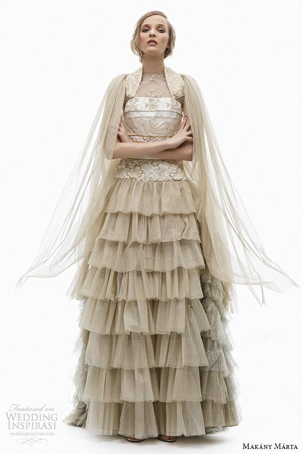 Makany Marta Wedding Dresses  Midsummer Nights Dream