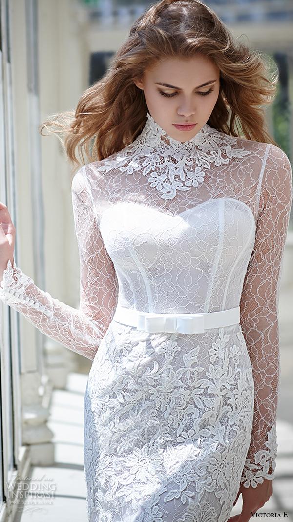 Victoria F 2016 Wedding Dresses Pura Eleganza Bridal