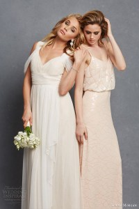 Donna Morgan Collection  Serenity Collection | Wedding ...