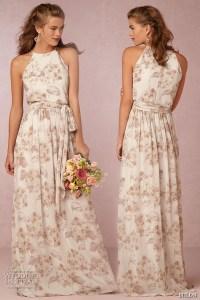 BHLDN Fall 2015 Wedding Dresses  Twice Enchanted ...
