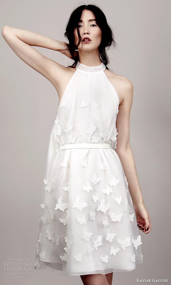 Kaviar Gauche 2015 Wedding Dresses  Papillon DAmour