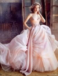Lazaro Fall 2015 Wedding Dresses | Wedding Inspirasi