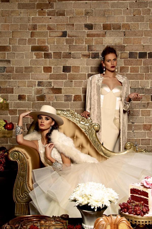australian designers wedding dresses the bridal bazaar sydney