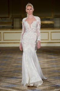 Berta Fall 2016 Wedding Dresses  New York Bridal Runway ...