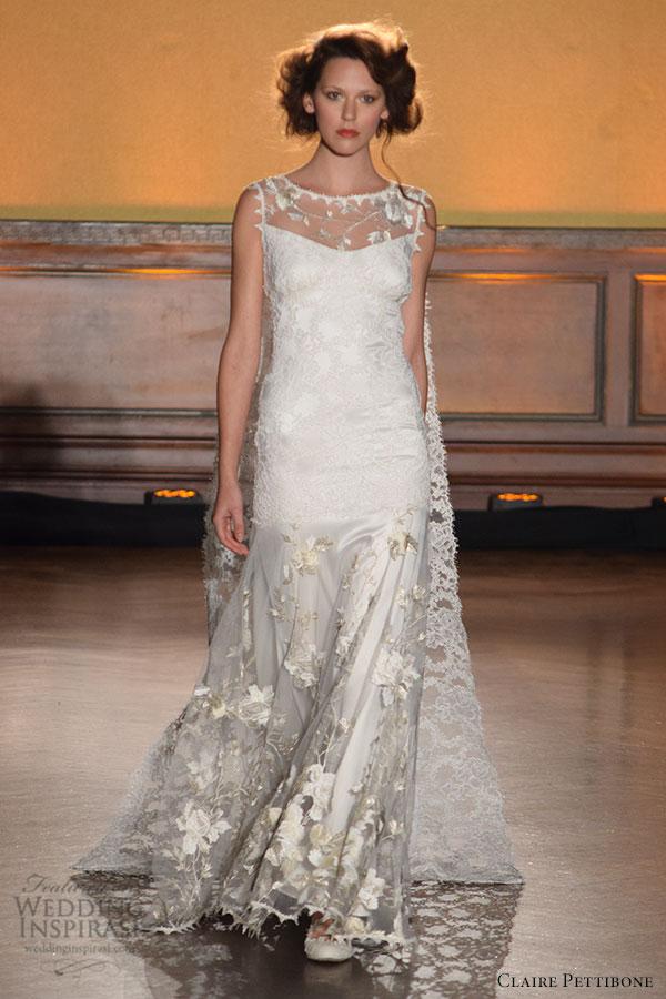 New York Bridal Fashion Week October 2015 Part 1  Kelly