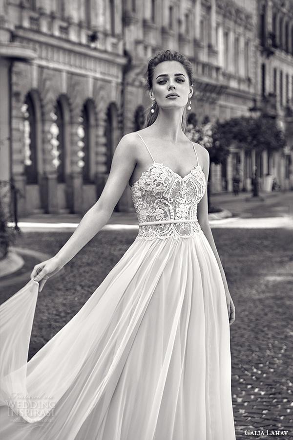 Gala By Galia Lahav Fall 2016 Wedding Dresses Ready To