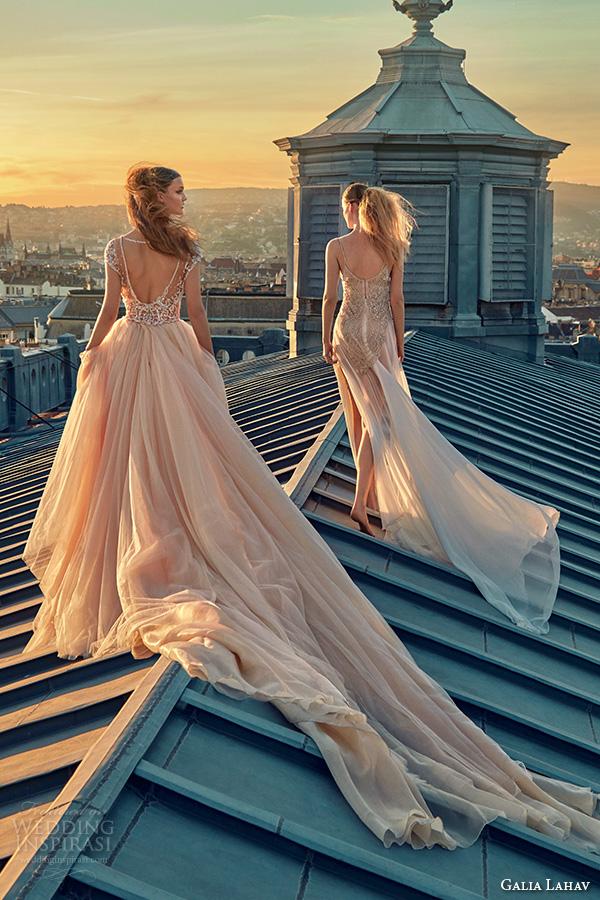 Gala by Galia Lahav Fall 2016 Wedding Dresses  ReadyTo