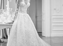 Top 100 Most Popular Wedding Dresses in 2015 Part 1 — Ball ...
