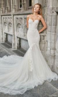 Strapless Designer Wedding Dresses | www.imgkid.com - The ...