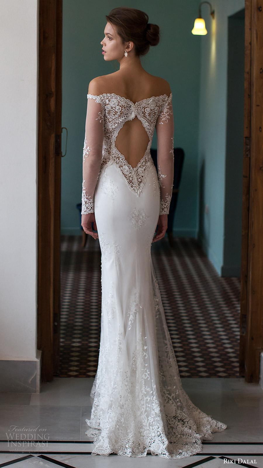 Riki Dalal 2016 Wedding Dresses  Verona Bridal Collection  Wedding Inspirasi