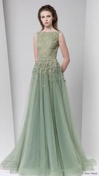 Trubridal Wedding Blog | Tony Ward Fall 2016 Ready-to-Wear ...