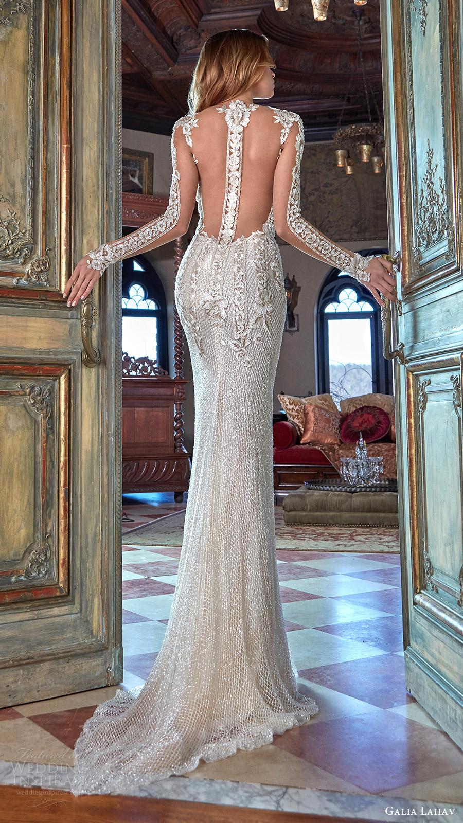 Galia Lahav Spring 2017 Couture Wedding Dresses  Le