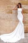 Modern Elegant Wedding Dresses
