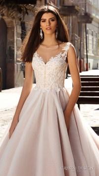 Trubridal Wedding Blog | Crystal Design 2016 Wedding ...