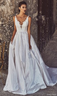 Elbeth Gillis 2017 Wedding Dresses  Luxury Bridal ...