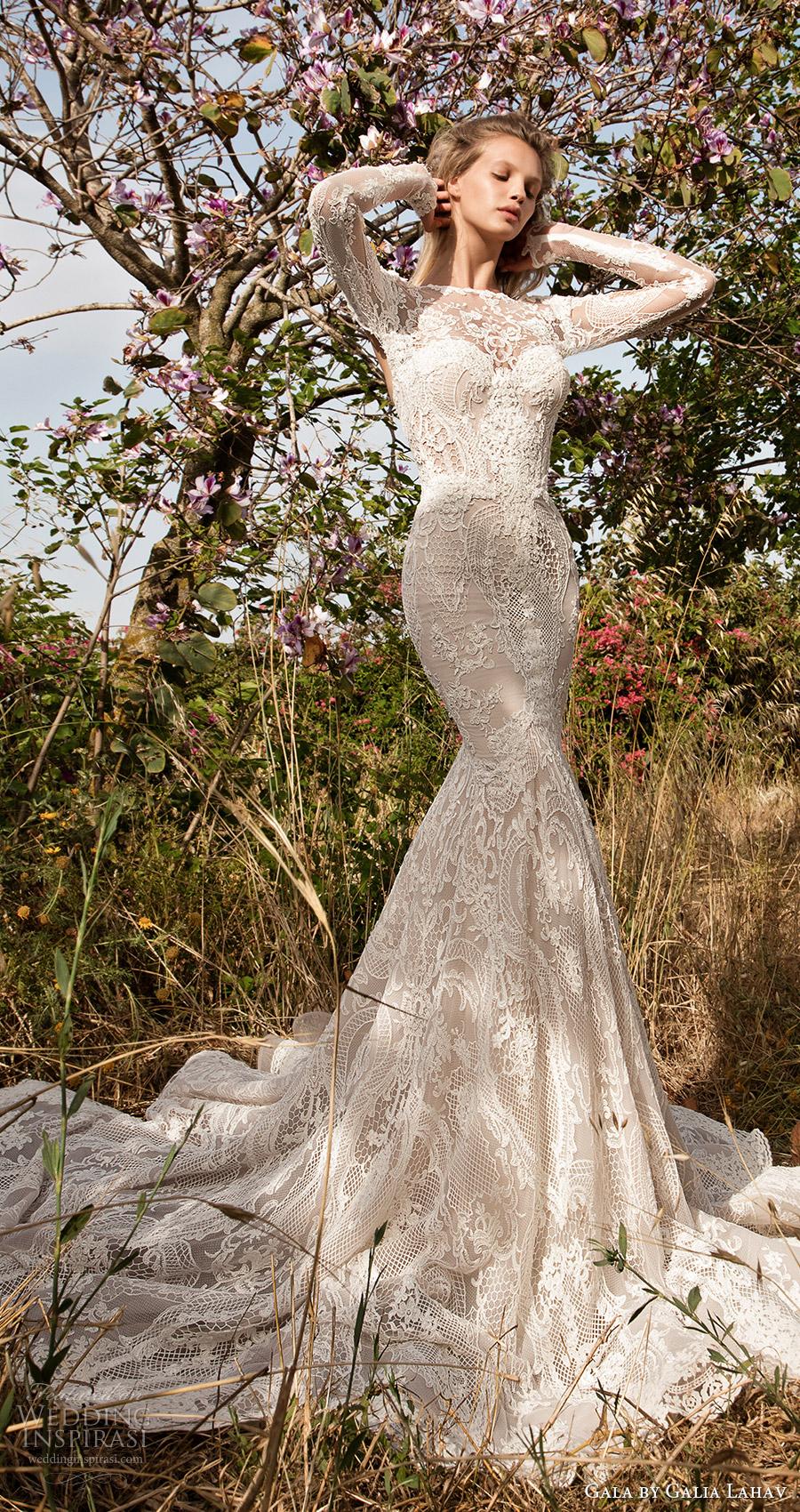 Gala by Galia Lahav Spring 2017 Wedding Dresses  GALA No
