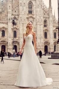 Trubridal Wedding Blog   Eddy K. 2017 Wedding Dresses ...