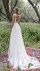 Low-Back Wedding Dresses